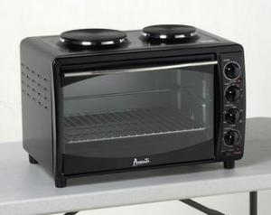 Toaster Ovens by Avanti