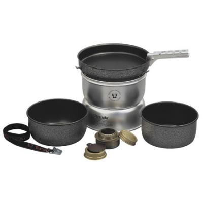 Trangia 25-5 Ultralight Alcohol Stove Kit