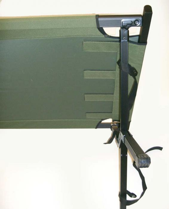 Stealth Extra Large Tactical Cot