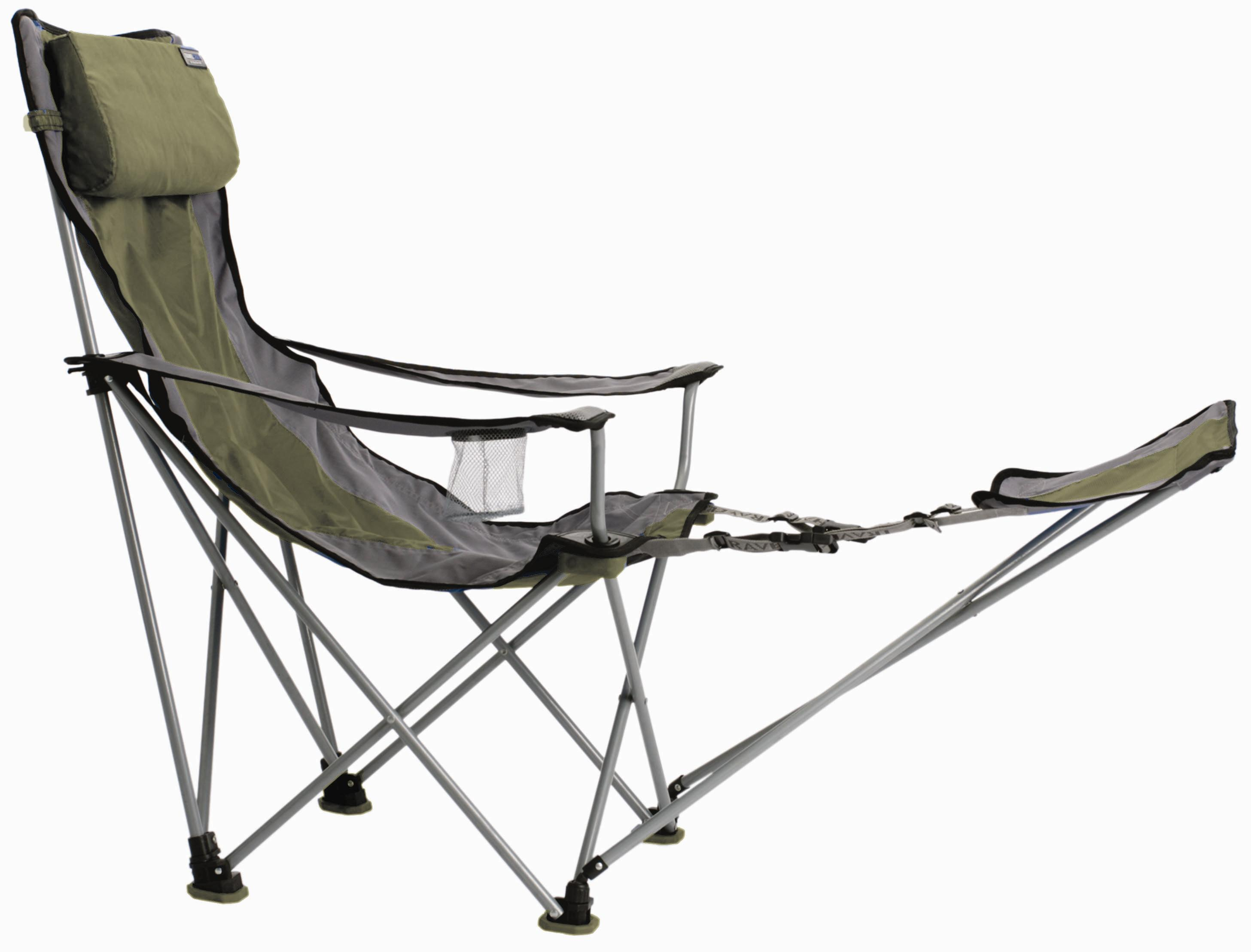 Travel Chair Big Bubba Folding Outdoor Chair Green