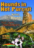 Stoney-Wolf Hounds In Hot Pursuit DVD