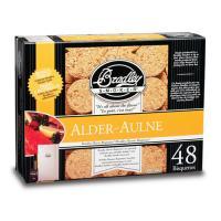 Bradley Alder Bisquettes 48 Pack