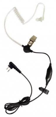 Star Single-Wire Surveillance Earpiece