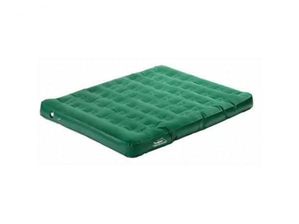 Texsport 22205 Deluxe Air Bed, Full Size, Forest Green