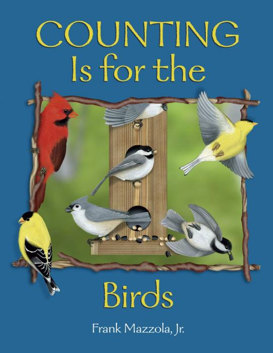 Random House Counting Is for the Birds