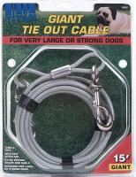 Titan Giant Tie-out Cable