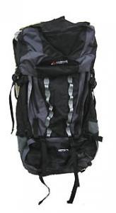 Chinook Shasta 75 Backpack, Blue
