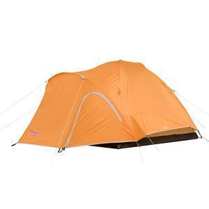Coleman Hooligan 3 Tent - 8' x 7'