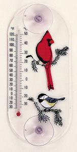 Thermometers & Gauges by Aspects
