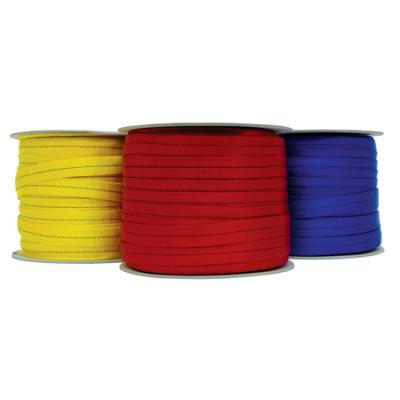 "Liberty Mountain 1""x300' Silver Tube Web"