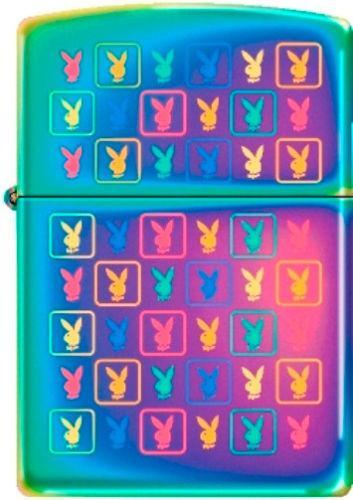 Zippo Procut Playboy Multy Monogram