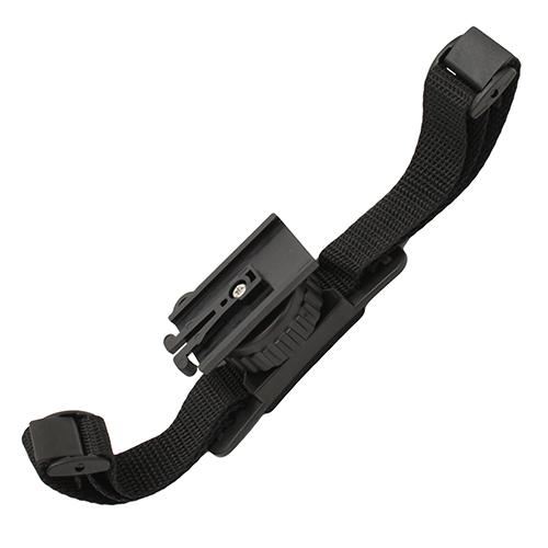 Vented Helmet Strap Mount forXTC400/450