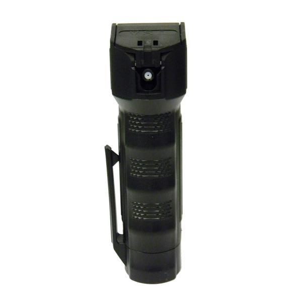 Smith & Wesson Pepper Spray, Special Designer Plastic Case w/Flip Top,.75oz