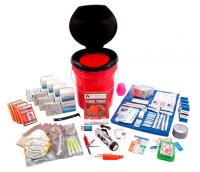Guardian 4 Person Bucket Survival Kit