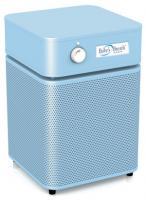 Austin Air Babys Breath Air Purifier,Blue