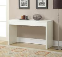 Convenience Concepts  Northfield Hall Console (White)