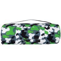 Olive Kids Green Camo Nap Mat