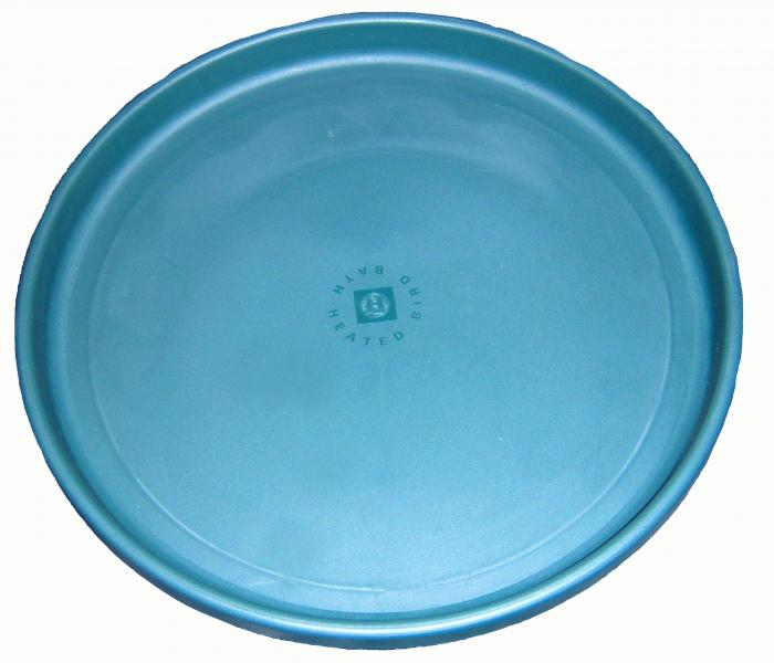 Songbird Essentials 14 inch Mini Replacement Pan Green