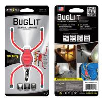 Nite-ize BugLit, Red LED