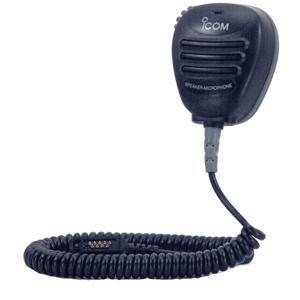 Icom Waterproof Speaker Mic