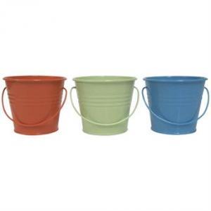 Lamplight Citronella Mini Bucket - Ocean Assortment 3 Pack