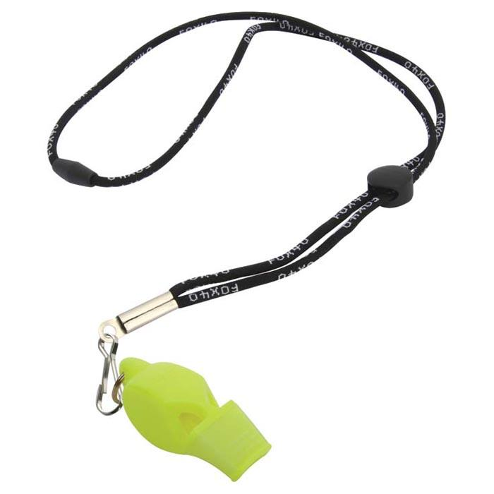 Classic Eclipse With Lanyard-Yellow