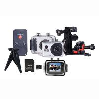 Vivitar Sports Action 12.1MP Waterproof DVR Kit