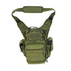 Sports Fan Duffle Bags by NcStar