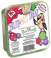 C & S Products Fruit N' Nut Treat Suet