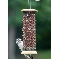 Bird's Choice 2-Cup Shelled Peanut Bird Feeder