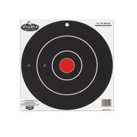 "Dirty Bird 17.25"" Bull's-eye Target-100"