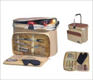 BBQ Tool Sets by Picnic and Beyond