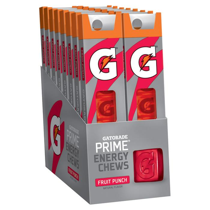 Gatorade Energy Chew Frt Punch