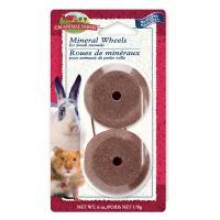 Trace Mineral Wheel 2pk/6oz