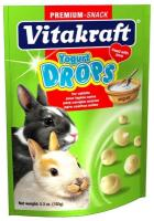 Yogurt Drops Rabbit 5.3oz