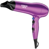 Conair 237 1,875-Watt Ionic Conditioning Hair Dryer