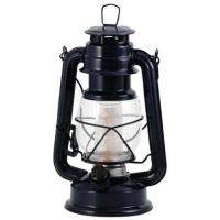 Northpoint 190481 12 LED Lantern Vintage Style (Dark Blue)