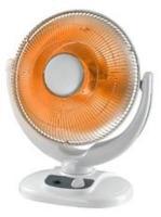 Optimus 14 Inch Instant Sunlike Oscillation Dish Heater