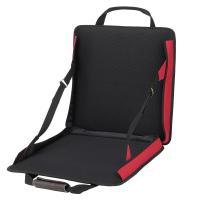 Picnic at Ascot  Portable Adjustable Reclining Seat  - Red
