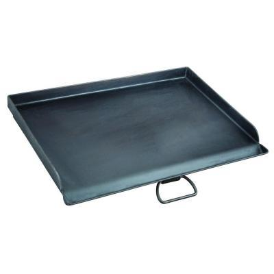 "Camp Chef Professional Flat Top Griddle 16"" x 24"" Cooking Area, 18"" x 24"" Overall"