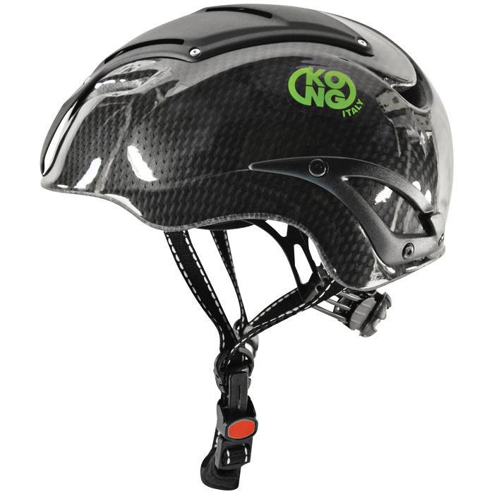 KONG Kosmos Helmet Xl - Black