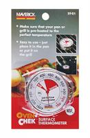 Maverick Oven-Chek Cooking Surface Thermometer