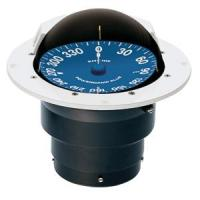 Ritchie SS-5000W SuperSport Compass - Flush Mount - White
