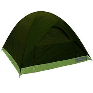 Stansport Tropy Hunter 3-Person tent Forest/Tan