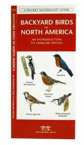Books & Guides by Pocket Naturalist