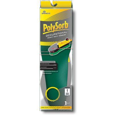 Spenco Polysorb Heavy Duty 8/9-9/10