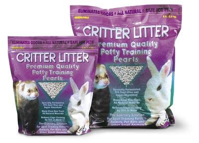 Critter Litter 8 Lb