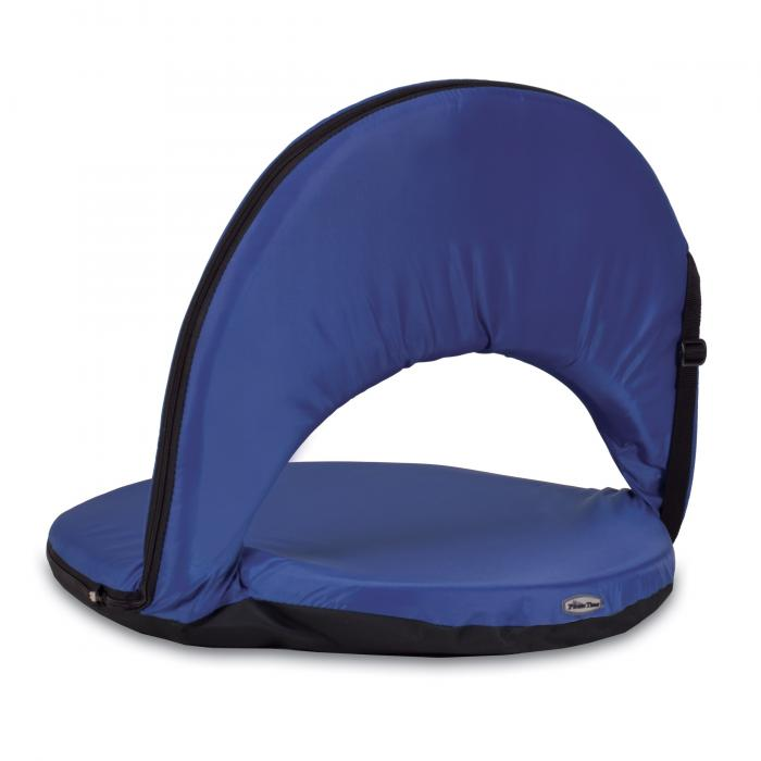 Picnic Time Oniva Picnic Seat Deluxe, Navy