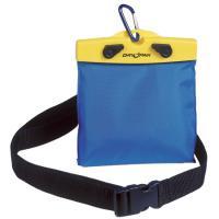 Kwik Tek Dry Pack Belt Pack, 6x5x.75
