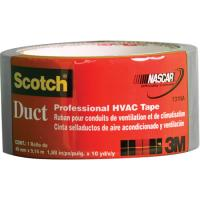 "Aloe Gator 3m Scotch Duct Tape 2""x10 Yd"